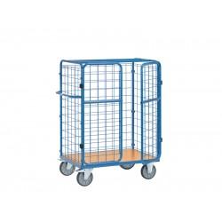 Mesh Parcel Carts 8482-1
